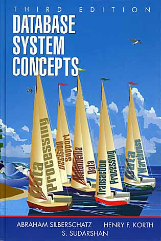 Database System Concepts By Abraham Silberschatz 6th Edition Pdf